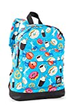 Everest Kids' Junior Pattern Backpack, Donuts, One Size - Best Reviews Guide