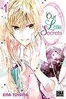 Our Little Secrets, tome 1 par Toyama
