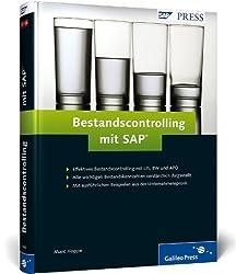 Bestandscontrolling mit SAP (SAP PRESS)