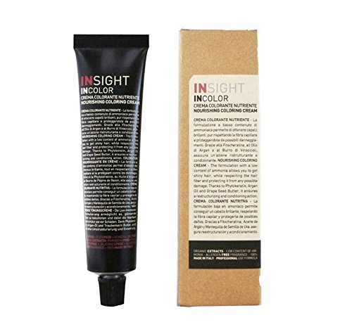 Insight Incolor 10.0 Natural Extra Light Blond, 100 g - Extra Light Natural Blonde