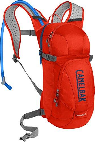 CamelBak 1119602900 Bolsa de Hidratación, Unisex, Naranja, No Aplicable