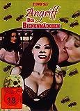Angriff Der Bienenmädchen (+Bonus) [2 DVDs]