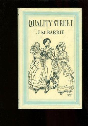 Preisvergleich Produktbild Quality Street