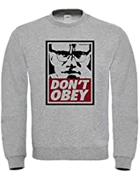 Dont Obey Sweatshirt