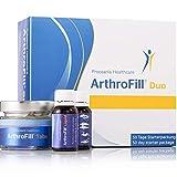 Arthrofill Duo, Trinkampullen u. Tabletten mit Hyaluron