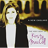 A New England; The Very Best Of Kirsty Maccoll