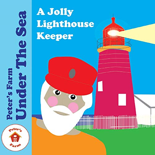 Pie Keeper (A Jolly Lighthouse Keeper)