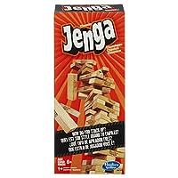 Jenga Classic Refresh Game