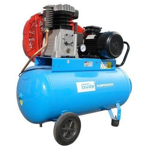 Preisvergleich Produktbild Guede Kompressor 635/10/90 P
