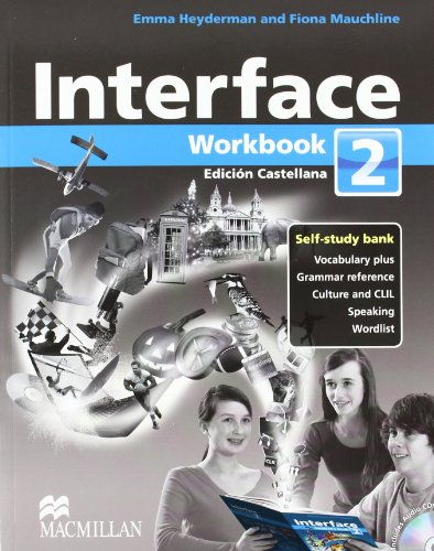 INTERFACE 2 Wb Pk Cast - 9780230408050