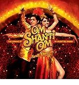 [(The Making of Om Shanti Om)] [ By (author) Mushtaq Shiekh ] [November, 2007]