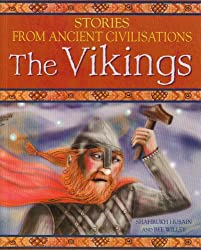 The Vikings (Stories from Ancient Civilisations)