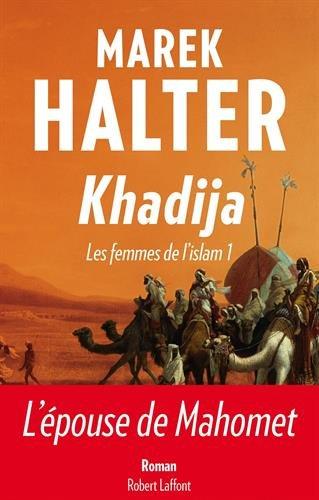 Khadija par Marek HALTER
