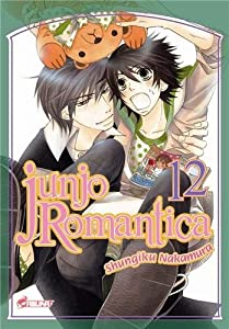 Junjo Romantica Edition simple Tome 12