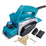 AbbyHus Wood Planer Machine for Professionals and Beginners