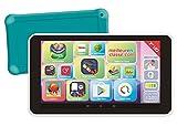 Lexibook LexiTab 7' -Tablette enfant avec applications éducatives, jeux et...
