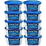10 x Dehumidifier Interior Damp Trap Humidity Mould Moisture Catcher Mildew Remover Prevents Condensation Bad Odours Caravan Home