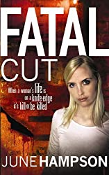 Fatal Cut (Daisy Lane Book 4)
