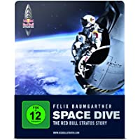 SPACE DIVE - THE RED BULL STRATOS STORY