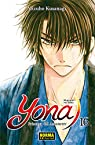 YONA PRINCESA DEL AMANECER 16 par Kusangi
