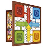 Fournier Parchis y Oca 33x33 cm Tablero (521111)