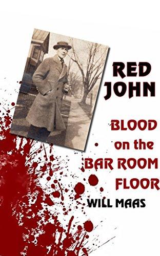 Red John Blood on the Bar Room Floor (English Edition)
