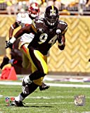 Lawrence Timmons - 2007 Action Photo Print (27,94 x 35,56 cm)