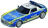 Carrera 20030793 Digital 132 Mercedes-SLS AMG Polizei