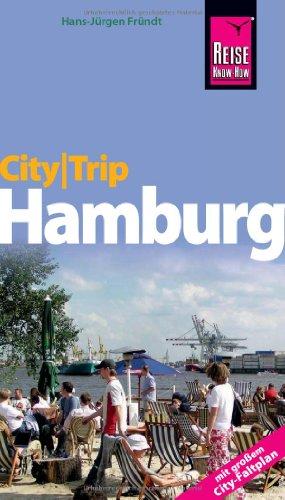 Preisvergleich Produktbild CityTrip Hamburg