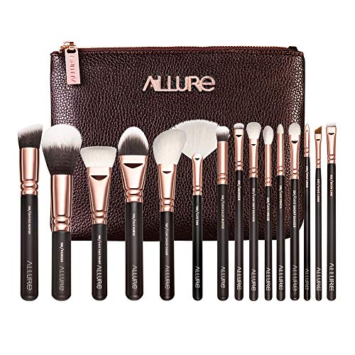 Allure ® Professional Makeup Brushes ...