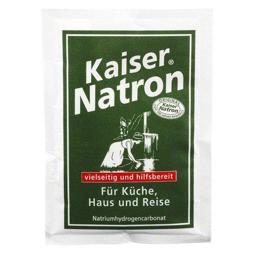 KAISER NATRON Btl. Pulver 50 g Pulver (Wwe-info)