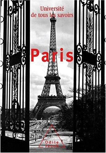 UTLS : Paris