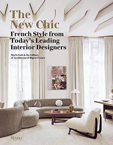 New Chic, The por Marie Kalt
