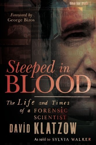 Steeped in Blood: The Life and Times