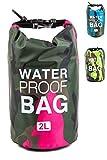 Cenny wasserfeste Tasche 2 Liter ultra leicht