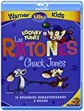 Best Warner Bros. de Chuck Jones - Looney Tunes: Los Ratones De Chuck Jones [Blu-ray] Review