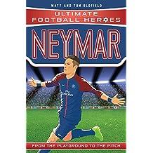 Neymar: F.C. Barcelona (Ultimate Football Heroes)