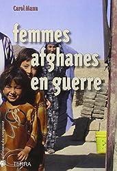 Femmes afghanes en guerre