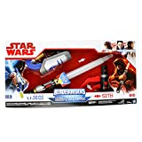 #7: Star Wars Bladebuilders Path of the Force Lightsaber- With Colour Shifting Feature
