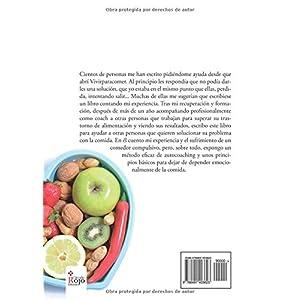 Vivir para comer: coaching nutricional