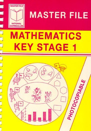 Mathematics: Key Stage 1 (Masterfiles) by D.C. Perkins (1994-09-06)