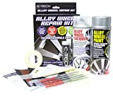 E-Tech Car Komplette Alloy Wheel Repair Sanierung Professional Kit