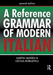 A Reference Grammar of Modern Italian (HRG)