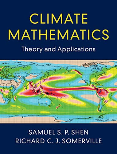 Climate Mathematics: Theory and Applications (English Edition)