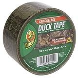 ShurTech Duck Rouleau adhésif camouflage 4,8cm X 9m