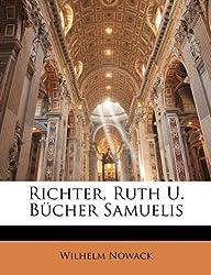 Richter, Ruth U. Bücher Samuelis