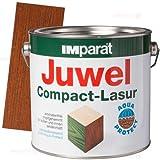 IMparat Juwel-Compact-Lasur Teak 5l - Lasur Holzlasur Holzschutzlasur