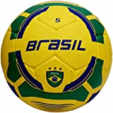 Vector X Brazil Rubber Moulded Football