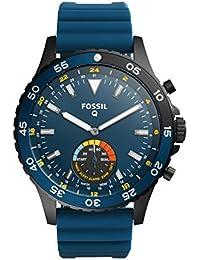 Fósil de hombre híbrida Smartwatch ftw1125