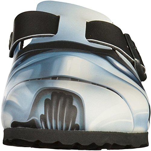 Birkenstock Boston boys Sabot StarWars Stormtrooper Big Head